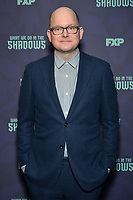 "NEW YORK - MARCH 19: Mark Proksch attends the premiere event for FX Networks ""What We Do In The Shadows"" at The Metrograph on March 19, 2019 in New York City. (Photo by Anthony Behar/FX/PictureGroup)"