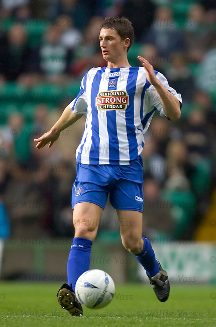 Gary McDonald, Kilmarnock.stock season 2004-2005.pic willie vass