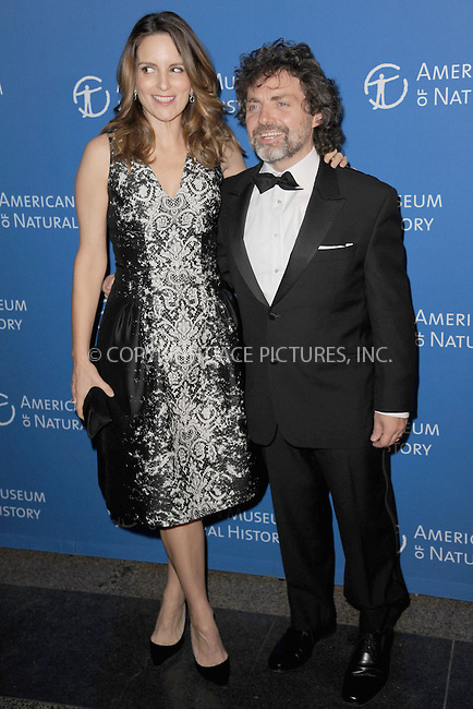 WWW.ACEPIXS.COM <br /> November 21, 2013 New York City<br /> <br /> Tina Fey and Jeff Richmond attending the American Museum of Natural History's 2013 Museum Gala at American Museum of Natural History on November 21, 2013 in New York City.<br /> <br /> Please byline: Kristin Callahan  <br /> <br /> ACEPIXS.COM<br /> Ace Pictures, Inc<br /> tel: (212) 243 8787 or (646) 769 0430<br /> e-mail: info@acepixs.com<br /> web: http://www.acepixs.com
