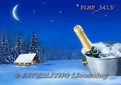 Marek, CHRISTMAS LANDSCAPES, WEIHNACHTEN WINTERLANDSCHAFTEN, NAVIDAD PAISAJES DE INVIERNO, photos+++++,PLMP3415,#xl#