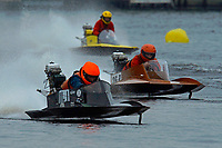 11-J, 26-P   (Outboard Hydroplane)