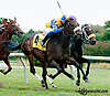 Nokaze winning at Delaware Park on 9/21/13