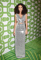 BEVERLY HILLS, CA - JANUARY 06: Thandie Newton  attends HBO's Official Golden Globe Awards After Party at Circa 55 Restaurant at the Beverly Hilton Hotel on January 6, 2019 in Beverly Hills, California.<br /> CAP/ROT/TM<br /> ©TM/ROT/Capital Pictures