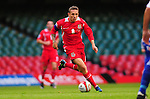 Craig Bellamy. Wales V Liechtenstein, 2010 World Cup Qualifying Group 4 © Ian Cook IJC Photography iancook@ijcphotography.co.uk www.ijcphotography.co.uk