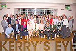 Good Luck - Friends, family and former colleagues of Sean Leen from Derrymore gathered in The Ballyroe Heights Hotel on Friday to celebrate his retirement following 39 years with  Teagasc - The Irish Agriculture and Food Development Authority .......................................................................................................................................................................................................................................................................................... ............
