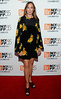 NEW YORK, NY - OCTOBER 01: Elizabeth Marvel attends the New York Film Festival screening of The Meyerowitz Stories (New and Selected) at Alice Tully Hall on October 1, 2017 in New York City. <br /> CAP/MPI/JP<br /> &copy;JP/MPI/Capital Pictures