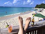 Rainbow Beach, St. Croix