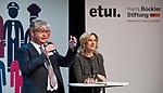 180426 + 27: European Dialogue 2018