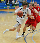 FHC Boys Basketball vs. Northview