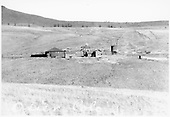 View of Osier from the west.<br /> D&amp;RG  Osier, CO  Taken by Lively, Charles R. - ca. 1910-1915