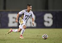 FIU Men's Soccer v. FAU (10/29/14)