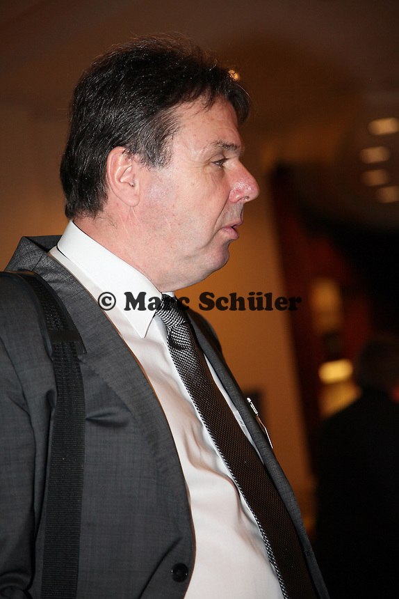 Heribert Bruchhagen (Eintracht Frankfurt)