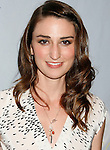"SAN PEDRO, CA. - March 26: Sara Bareilles arrives at the ""One Splendid Evening"" sponsored by Carnival Cruise Lines and benefiting VH1 Save The Music held on the Carnival Splendor at Port Of Los Angeles on March 26, 2009 in San Pedro, California."