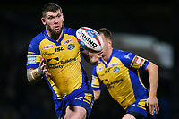 Picture by Alex Whitehead/SWpix.com - 17/03/2017 - Rugby League - Betfred Super League - Leeds Rhinos v Wakefield Trinity - Headingley Carnegie Stadium, Leeds, England - Leeds' Brett Delaney.