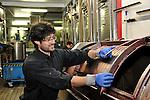 20081001 - France - Bourgogne - Dijon<br /> A LA FABRIQUE DE CASSIS BRIOTTET, 12 RUE BERLIER A DIJON.<br /> Ref : CASSIS_BRIOTTET_017.jpg - © Philippe Noisette.