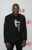 www.acepixs.com<br /> <br /> February 1 2017, LA<br /> <br /> DeObia Oparei arriving at the premiere Of Netflix's 'Santa Clarita Diet' at the ArcLight Cinemas Cinerama Dome on February 1, 2017 in Hollywood, California<br /> <br /> By Line: Peter West/ACE Pictures<br /> <br /> <br /> ACE Pictures Inc<br /> Tel: 6467670430<br /> Email: info@acepixs.com<br /> www.acepixs.com