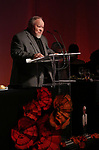 Stephen McKinley Henderson during the SDC Foundation presents The Mr. Abbott Award honoring Kenny Leon at ESPACE on March 27, 2017 in New York City.