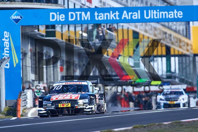 # 10 Timo Scheider auf Audi RS5 DTM Audi Sport vom Team Phoenix  bei der DTM Nuerburgring.<br /> <br /> Foto &copy; PIX-Sportfotos *** Foto ist honorarpflichtig! *** Auf Anfrage in hoeherer Qualitaet/Aufloesung. Belegexemplar erbeten. Veroeffentlichung ausschliesslich fuer journalistisch-publizistische Zwecke. For editorial use only.