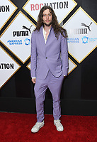 09 February 2019 - Los Angeles, California - Ludwig Goransson. 2019 Roc Nation THE BRUNCH held at a Private Residence. Photo Credit: Birdie Thompson/AdMedia