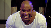 John Barnes<br /> Celebrity Big Brother 2018 - Day 7<br /> *Editorial Use Only*<br /> CAP/KFS<br /> Image supplied by Capital Pictures
