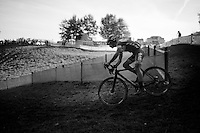CX Cauberg World Cup 2014 recon