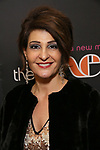 """Nia Vardalos attends the Broadway Opening Night Performance of """"The Cher Show""""  at the Neil Simon Theatre on December 3, 2018 in New York City."""