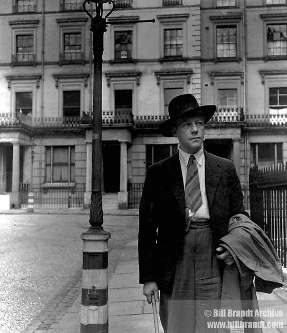 Alan Rawsthorne, 1946