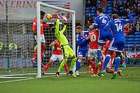 Cardiff City v Huddersfield Town - 19.11.2016