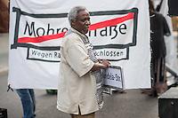 2016/08/23 Berlin | Kundgebung | Umbenennung Mohrenstrasse