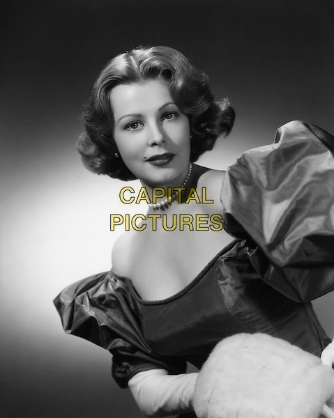 Arlene Dahl.*Filmstill - Editorial Use Only*.CAP/NFS.Supplied by Capital Pictures.
