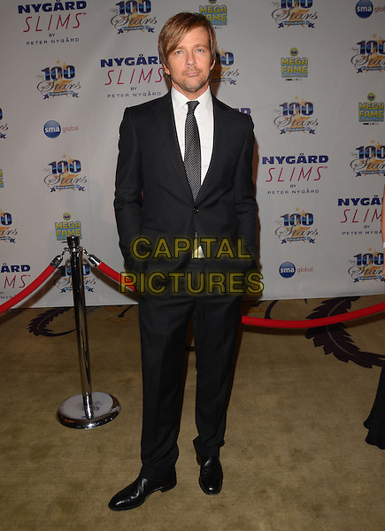 02 March 2014 - Beverly Hills, California - Sean Patrick Flannery.  24th Annual Night of 100 Stars Oscar Viewing Party celebrating the 86th Annual Academy Awards held at the Beverly Hills Hotel.  <br /> CAP/ADM/BT<br /> &copy;Birdie Thompson/AdMedia/Capital Pictures
