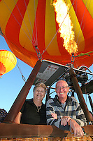 20160113 January 13 Hot Air Balloon Gold Coast