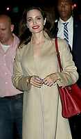 www.acepixs.com<br /> <br /> September 13 2017, New York City<br /> <br /> Angelina Jolie leaves AMC Loews Lincoln Square 13 on September 13, 2017 in New York City.<br /> <br /> By Line: Nancy Rivera/ACE Pictures<br /> <br /> <br /> ACE Pictures Inc<br /> Tel: 6467670430<br /> Email: info@acepixs.com<br /> www.acepixs.com