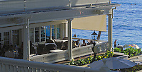 Afternoon Tea at the Sheraton Moana Surfrider, Waikiki's historic hotel