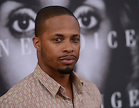 Cornelius Smith Jr. @ the HBO premiere of 'Confirmation' held @ the Paramount Studios theatre.<br /> March 31, 2016