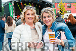 Revival Concert: Attending the Revival Concert in Listowel on Saturday evening last were Noreen Landers & Catriona McCarthy.