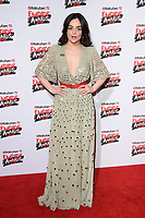 Hayley Squires arriving for the Empire Awards 2018 at the Roundhouse, Camden, London, UK. <br /> 18 March  2018<br /> Picture: Steve Vas/Featureflash/SilverHub 0208 004 5359 sales@silverhubmedia.com