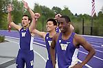 WSU vs UW Track 4/27/13
