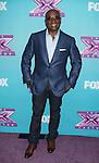 "LOS ANGELES, CA - DECEMBER 17: Antonio ""L.A."" Reid  attends  'The X Factor' season finale press conference at CBS Studios on December 17, 2012 in Los Angeles, California."