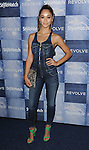 Cara Santana arriving at People StyleWatch 4th Annual Denim Issue Party held at The Line in Los Angeles, CA. September 18, 2014.