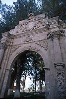 LA PAZ-BOLIVIA 08-09-2007. Centro Histórico de la ciudad de La Paz en Bolivia. Historic Center of the city of La Paz in Bolivia. (Photo: VizzorImage)