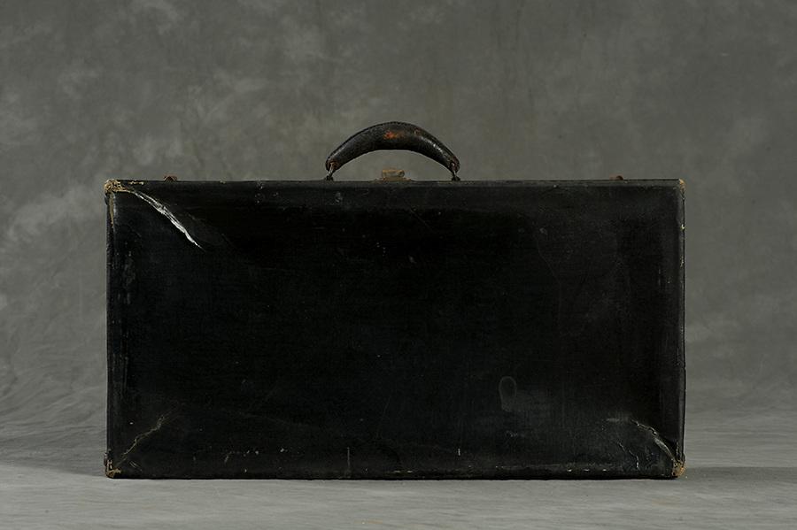 Willard Suitcases<br /> &copy;2013 Jon Crispin<br /> ,Mary Dub