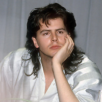 John Taylor 1985<br /> Photo By John Barrett/PHOTOlink