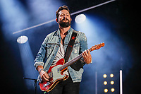 09 June 2019 - Nashville, Tennessee - Matthew Ramsey,Old Dominion. 2019 CMA Music Fest Nightly Concert held at Nissan Stadium. <br /> CAP/ADM/FRB<br /> ©FRB/ADM/Capital Pictures