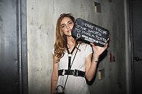 Steven Madden & The Blonde Salad's Chiara Ferragni