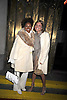 Debbi Morgan and Sabine Singh.at The All My Children Christmas Party on December 20, 2007 at Arena in New York City. .Robin Platzer, Twin Images