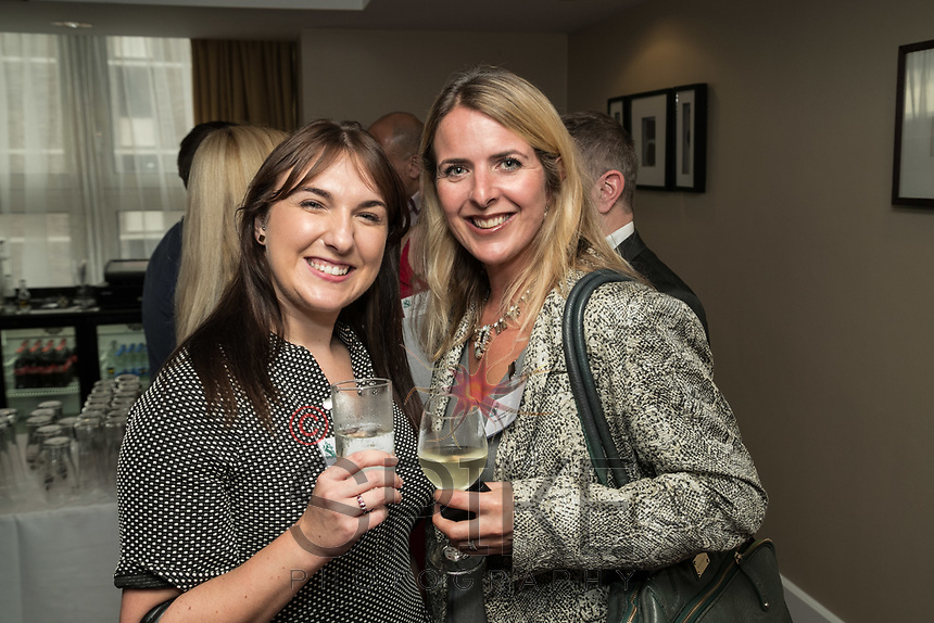 Catherine Bird of De Vere EMCC and Orchard Hotel and Victoria Branch of The marketing Centre