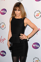 Tpt retro set found dead today <br /> <br /> Tara Palmer Tompkinson<br /> arriving for the 2012 WTA Pre-Wimbledon Party at the Roof Gardens in Kensington, London.<br /> <br /> &copy;Ash Knotek  D2464 21/06/2012