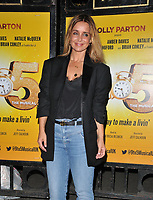 "Louise Redknapp at the ""9 To 5 The Musical"" theatre cast stage door departures, Savoy Theatre, The Strand, London, England, UK, on Friday 31st May 2019.<br /> CAP/CAN<br /> ©CAN/Capital Pictures"
