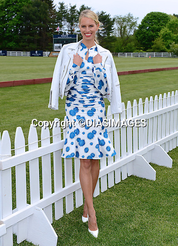 "KAROLINA KURKOVA.attends the Sentabale Charity Polo Match at the Greenwich Polo Club, Conneticut_15/05/2013.Prince Harry is on a week long USA visit the includes Washington, Denver, Colorado Springs, New Jersey, New York and Conneticut..Mandatory credit photo:©DIASIMAGES..NO UK USE UNTIL 11/06/2013.(Failure to credit will incur a surcharge of 100% of reproduction fees)..**ALL FEES PAYABLE TO: ""NEWSPIX  INTERNATIONAL""**..Newspix International, 31 Chinnery Hill, Bishop's Stortford, ENGLAND CM23 3PS.Tel:+441279 324672.Fax: +441279656877.Mobile:  07775681153.e-mail: info@newspixinternational.co.uk"